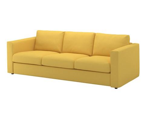 Ikea Kautsch