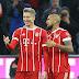 No embalo de Lewandowski, líder Bayern vence outra; Leverkusen e Leipzig ficam no empate