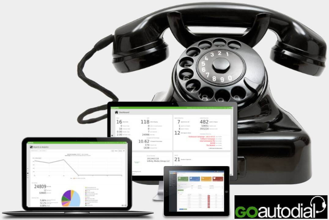 GOautodial Launches SME-Priced Enterprise-Grade Telephony Software