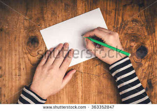 como escrever cartas e emails em inglês