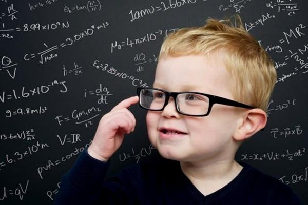 Anak Cerdas Dan Pintar