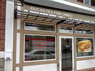 Buckeyes for Christ, Columbus, Ohio