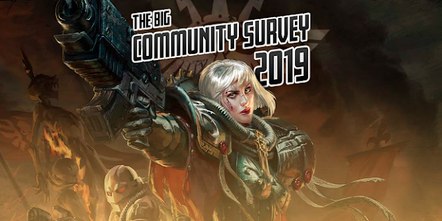 Community Survey 2019