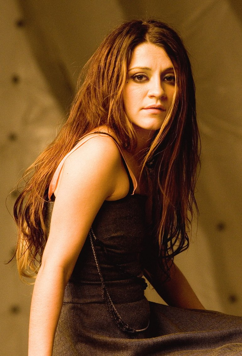 how tall is lacey sturm