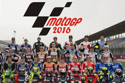 hasil race motoGP 2016