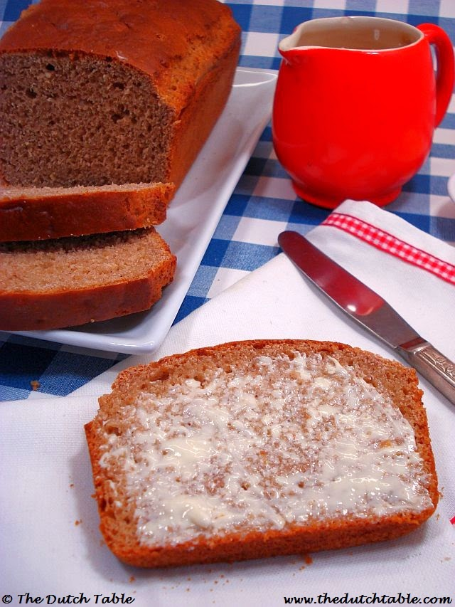 Traditional Dutch Cake Recipes