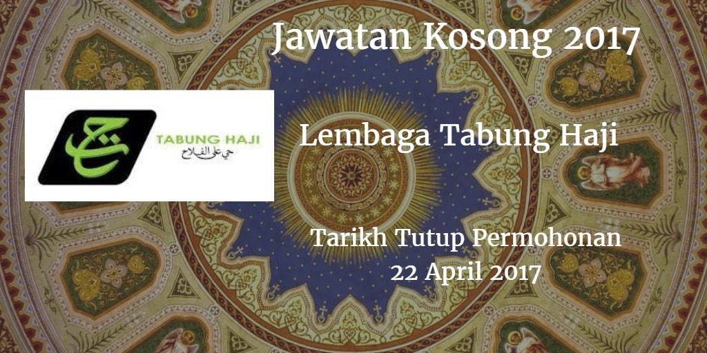 Jawatan Kosong TH 22 April 2017