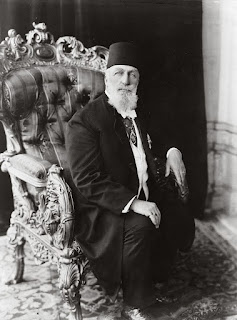 Abdulmecid II, the Last Sultan and Ottoman Caliph
