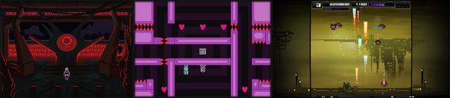 Scifi Adventure Space Invaders