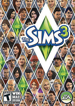 [Mac] The Sims 3 Anthology