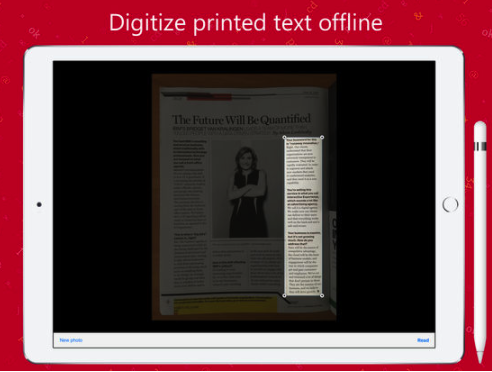 convert scanned pdf to editable text