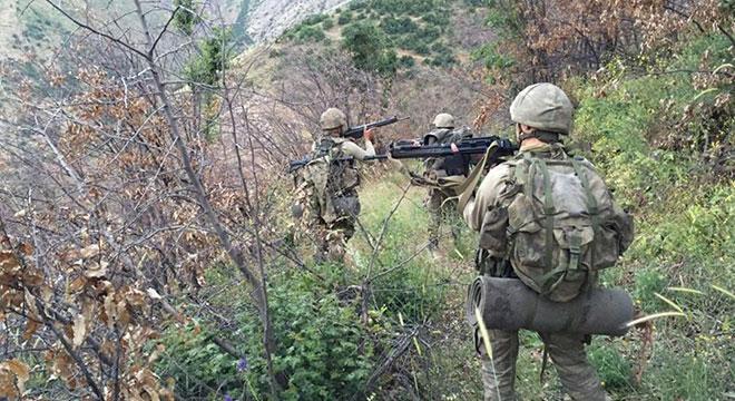 Diyarbakır'da 71 köy ve 107 mezrada operasyon