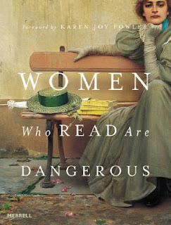 Women Who Read are Dangerous - October 2016: Link Love