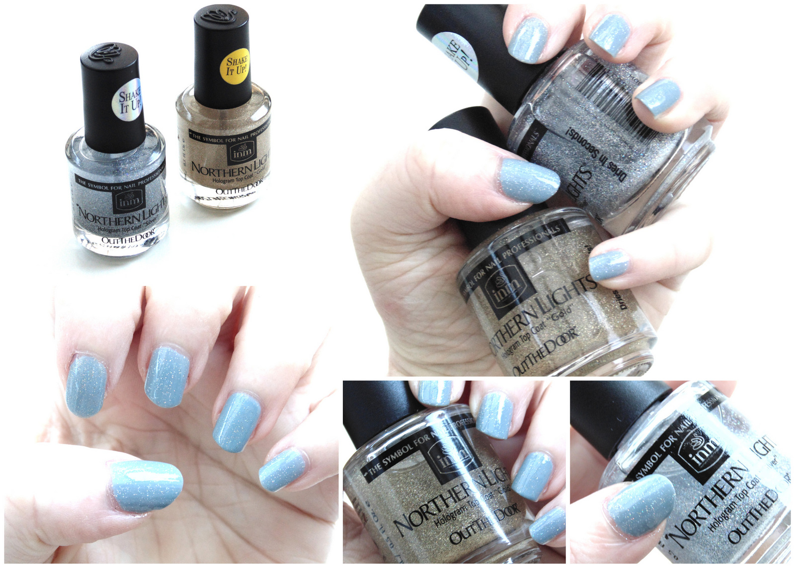 Jica Northern Lights Top Coats