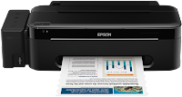 Driver Epson L100 Download