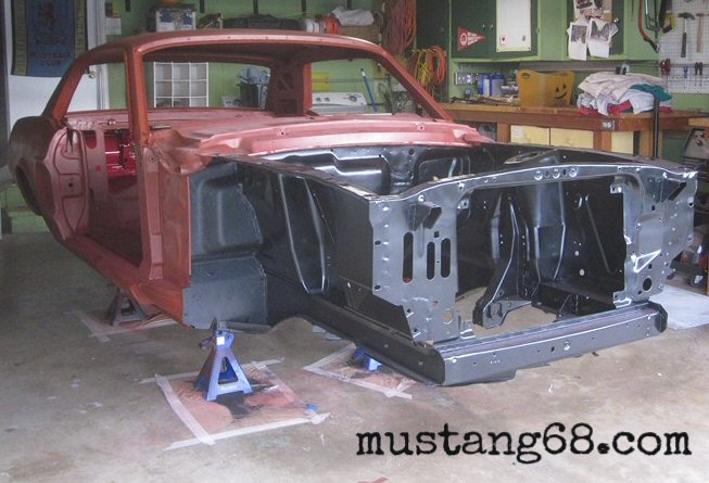 Prime Vin Location On 68 Vintage Mustang Forums Wiring 101 Cabaharperaodorg