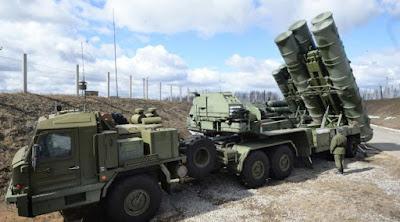 S-400: Η Τουρκία θα δώσει 2,5 δισεκατομμύρια δολάρια στη Ρωσία