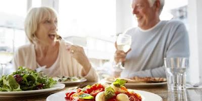 Makanan Terbaik Untuk Penderita Osteoporosis