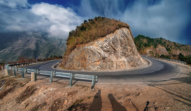 Most Scenic Roads in Vietnam 6