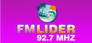Radio Lider 92.7 FM Mar del Plata en Vivo