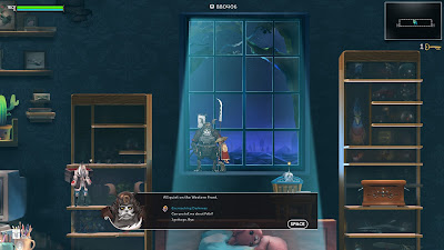 Toy Odyssey: The Lost and Found Game Screenshot 1