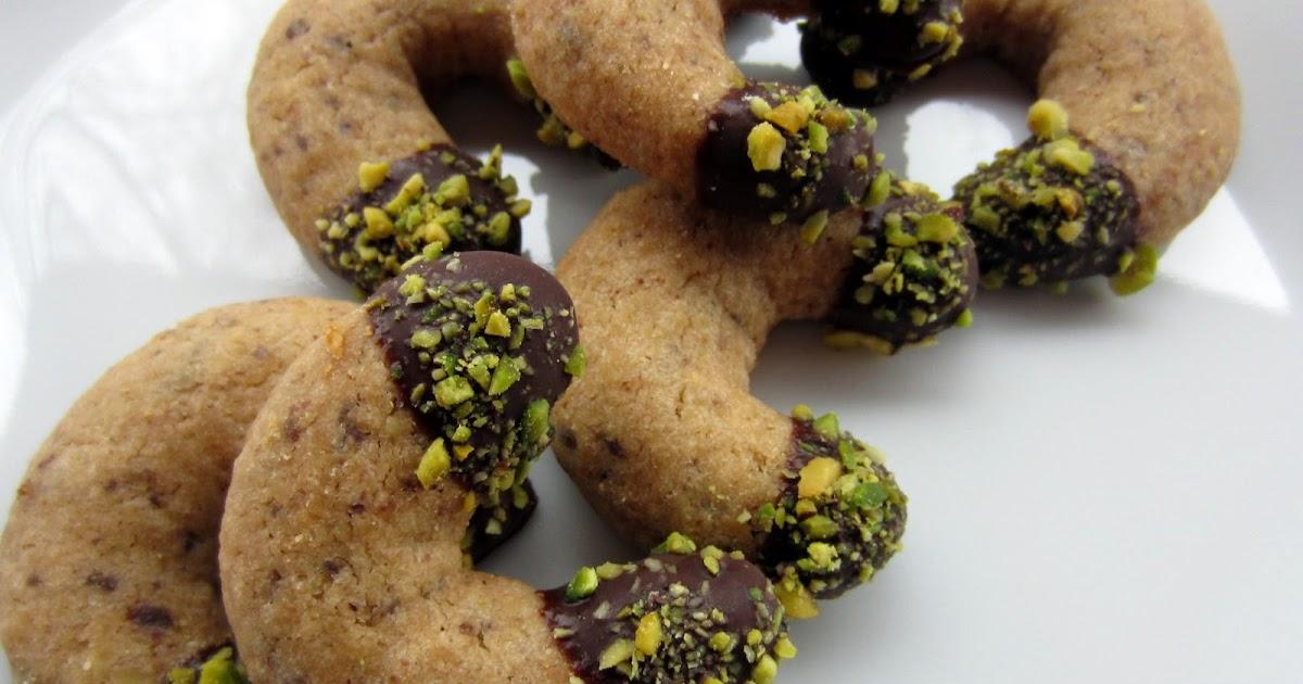Cornetti al cioccolato | Formine e Mattarello