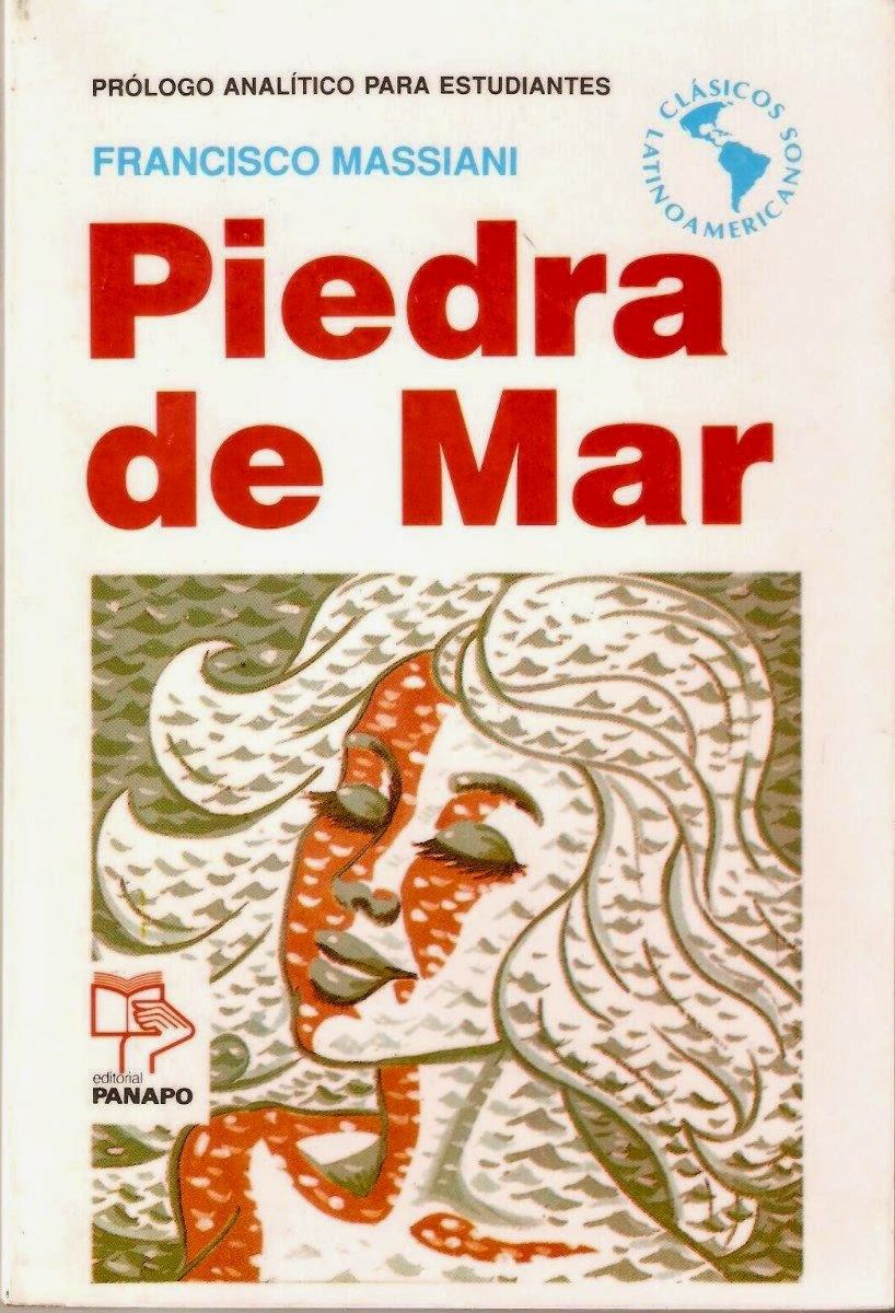 Piedra de Mar - Francisco Massiani