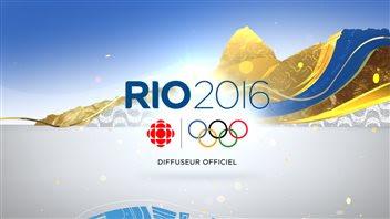 Suivre les Jeux olympiques 2016 sur les chaines canadiennes