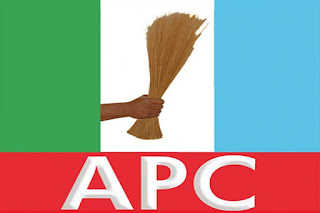 How APC publicity secretary dumped his party
