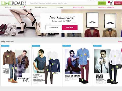 limeroad-aims-to-revolutionise-online-shopping-for-men