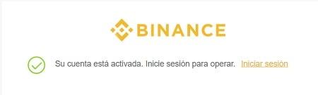 criptomoneda NEO en coinbase y binance por euros y dolares