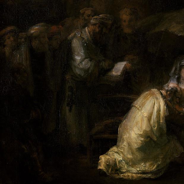 Rembrandt Fecit
