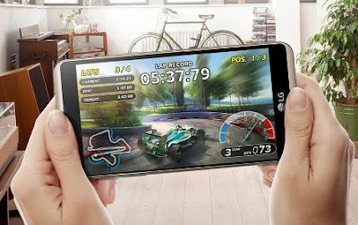 Harga hp LG X Power baru, Harga hp LG X Power second