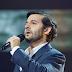 """[VÍDEO] Peu Madureira: """"O Festival da Canção foi a melhor experiência da minha vida"""""""
