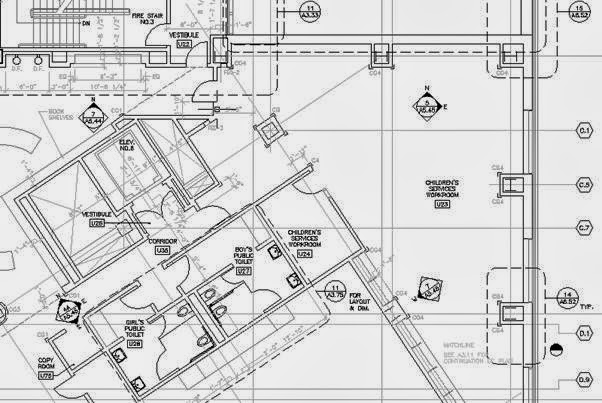 AutoCAD 2014: Inserting Blocks with Design Centre