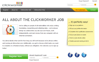 Click Worker
