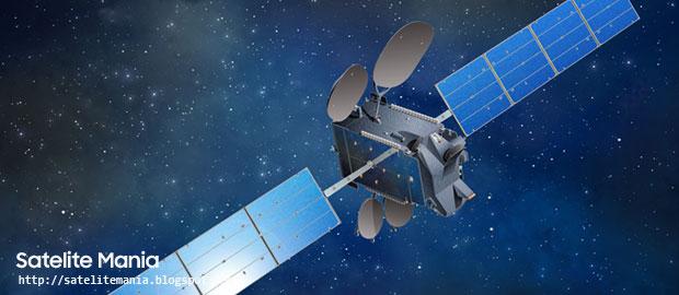 Daftar Channel-Channel Terbaru pada Satelite Intelsat 8