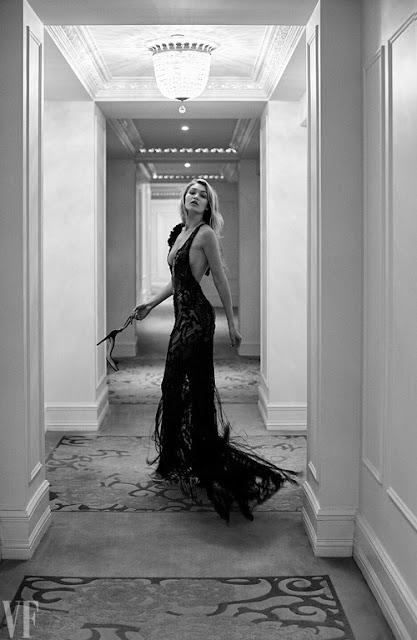 Princess Dress Gigi Hadid