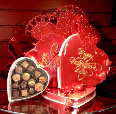 Valentine's Day CHOCOLATES Gifts