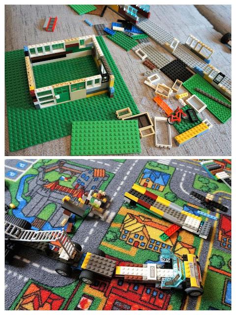 klocki Lego
