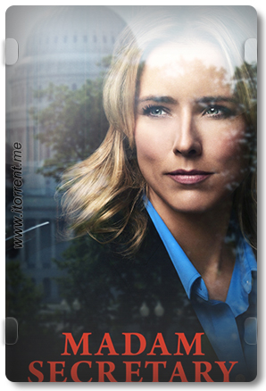 Madam Secretary Season 8 (2017) Torrent