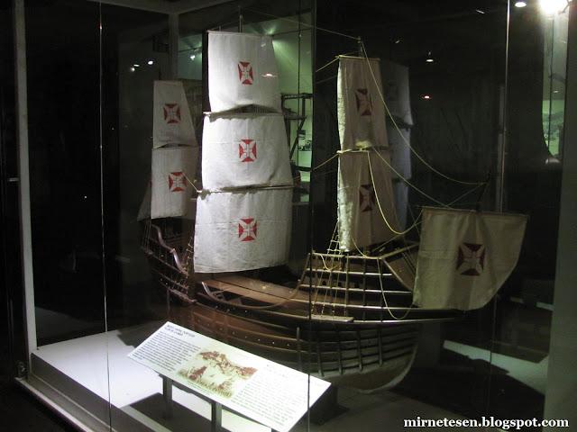 Национальный музей Малайзии, Куала-Лумпур