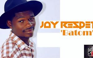 Jay Respect Feat. DJ Barbosa - Batom (Prod. by Sp Record - Bunekao)
