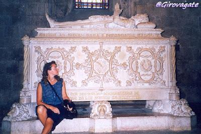 monastero dos jeronimos lisbona