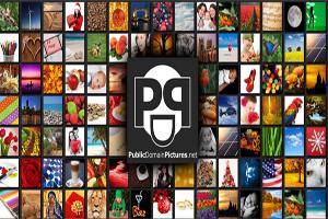 Bancos de imágenes de dominio público
