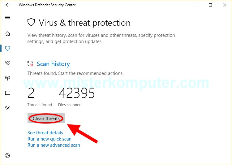 Cara Mempercepat Kinerja Laptop Windows 10