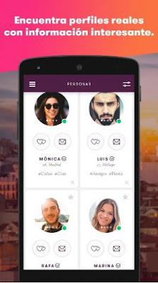 app para solteros