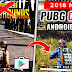 PUBG CLONE 2018 New With 4k Graphic Download Android/iOS Device