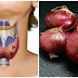 Massage An Onion On Your Neck And Be Shock What Will Happen Next