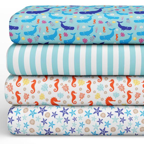 Embark Animal Pillow : print & pattern: FABRICS - designer by heart